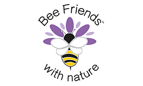 Bee Friends Logo